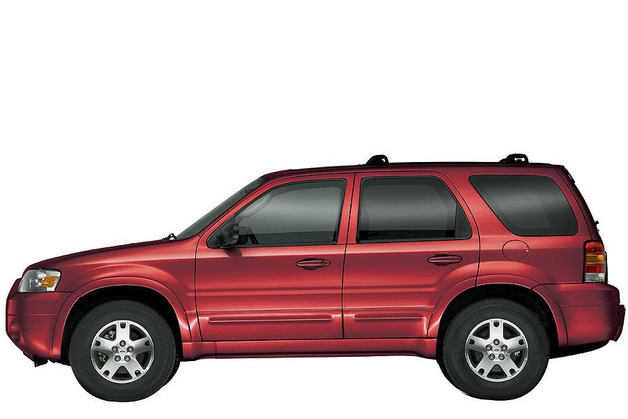 2007 ford escape reviews specs and prices. Black Bedroom Furniture Sets. Home Design Ideas