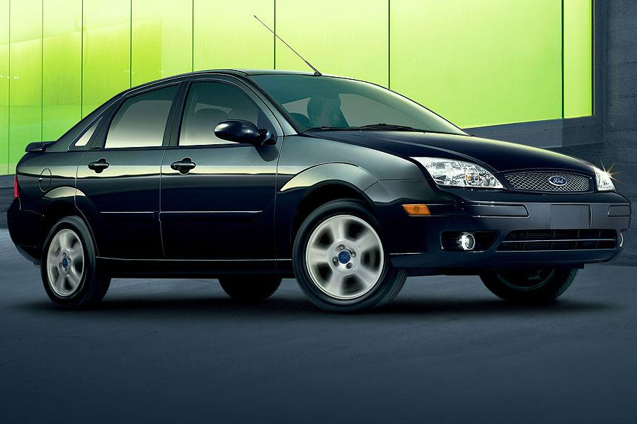 Used Ford Focus For Sale >> 2007 Ford Focus Specs, Pictures, Trims, Colors || Cars.com