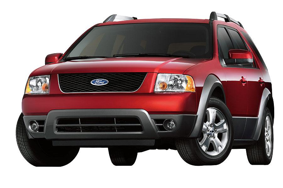 2007 ford freestyle reviews specs and prices. Black Bedroom Furniture Sets. Home Design Ideas