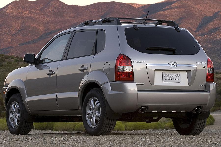 Image Result For Hyundai Tucson Crash Test