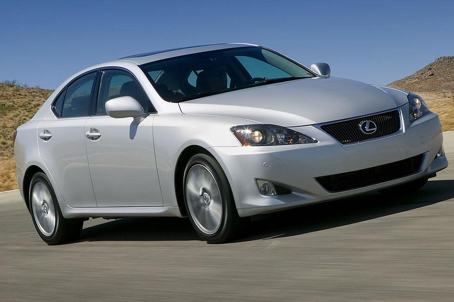 2007 lexus is 350 reviews specs and prices. Black Bedroom Furniture Sets. Home Design Ideas
