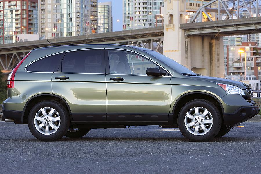 2007 Honda CR-V Specs, Pictures, Trims, Colors || Cars.com