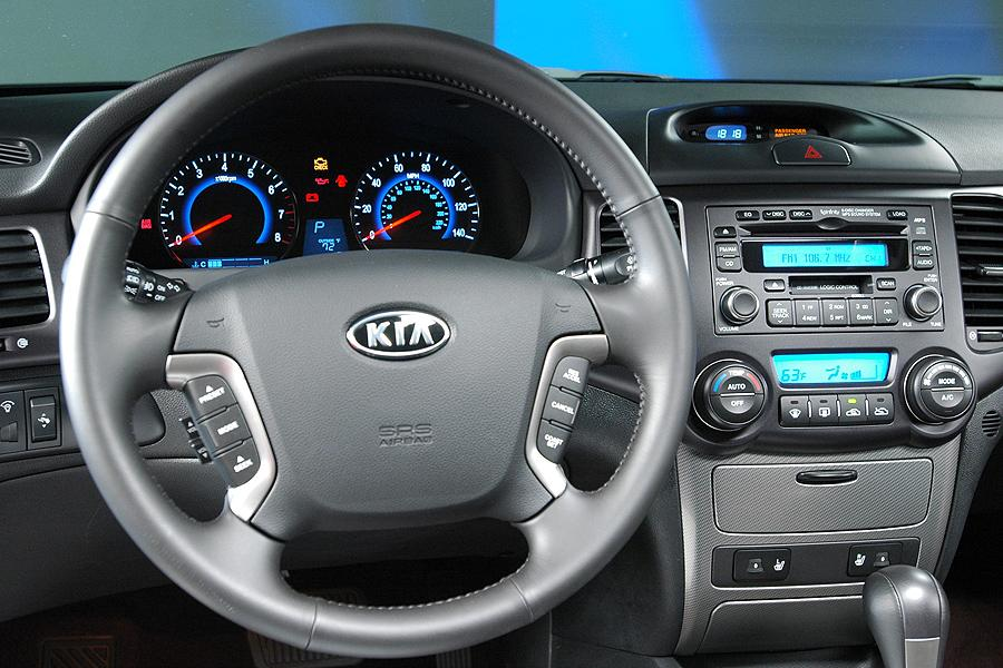 2007 kia optima reviews specs and prices. Black Bedroom Furniture Sets. Home Design Ideas