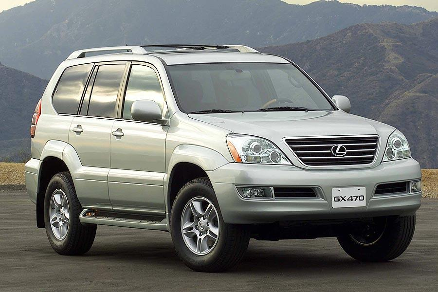 2007 lexus gx 470 reviews specs and prices. Black Bedroom Furniture Sets. Home Design Ideas