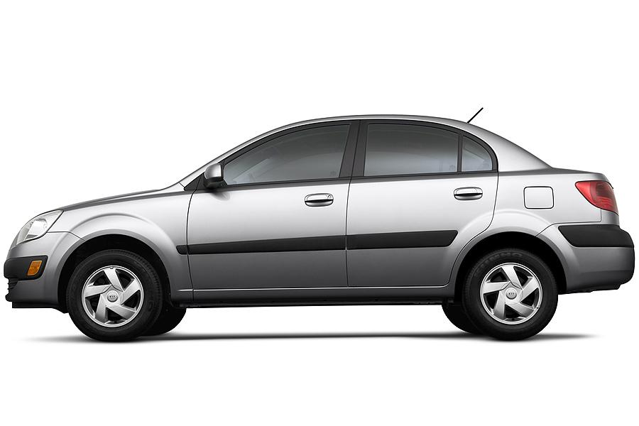 2007 kia rio reviews specs and prices. Black Bedroom Furniture Sets. Home Design Ideas