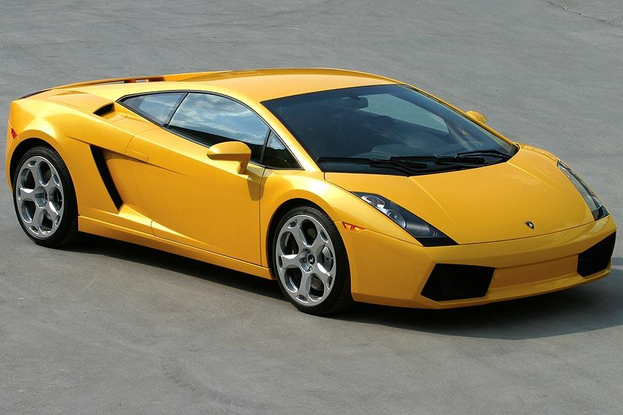 2007 lamborghini gallardo reviews specs and prices. Black Bedroom Furniture Sets. Home Design Ideas