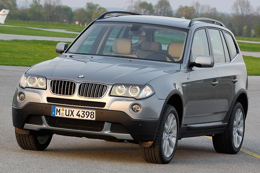 2007 bmw x3 specs pictures trims colors. Black Bedroom Furniture Sets. Home Design Ideas