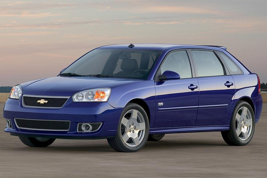 2012 Chevy Malibu Ltz Specs >> 2007 Chevrolet Malibu Reviews, Specs and Prices | Cars.com