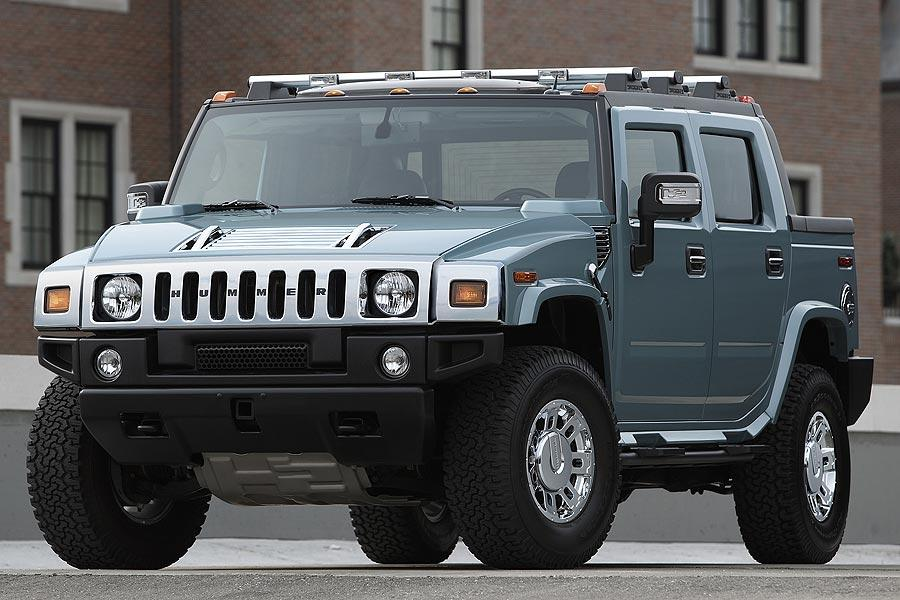 2007 hummer h2 specs pictures trims colors. Black Bedroom Furniture Sets. Home Design Ideas