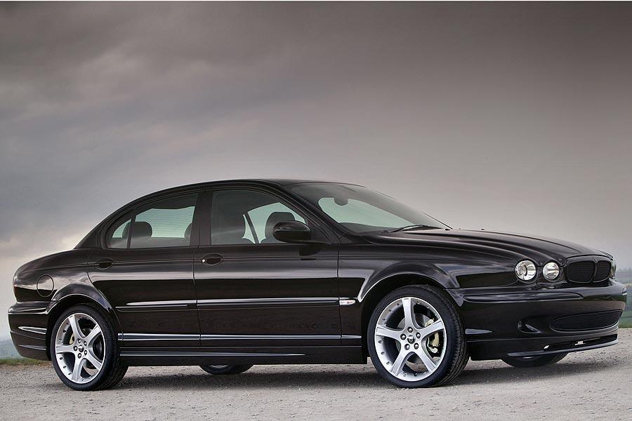 2007 Jaguar X Type Specs Pictures Trims Colors Cars Com