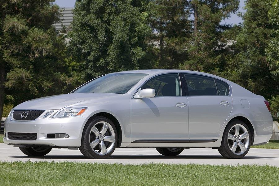 2007 lexus gs 350 reviews specs and prices. Black Bedroom Furniture Sets. Home Design Ideas
