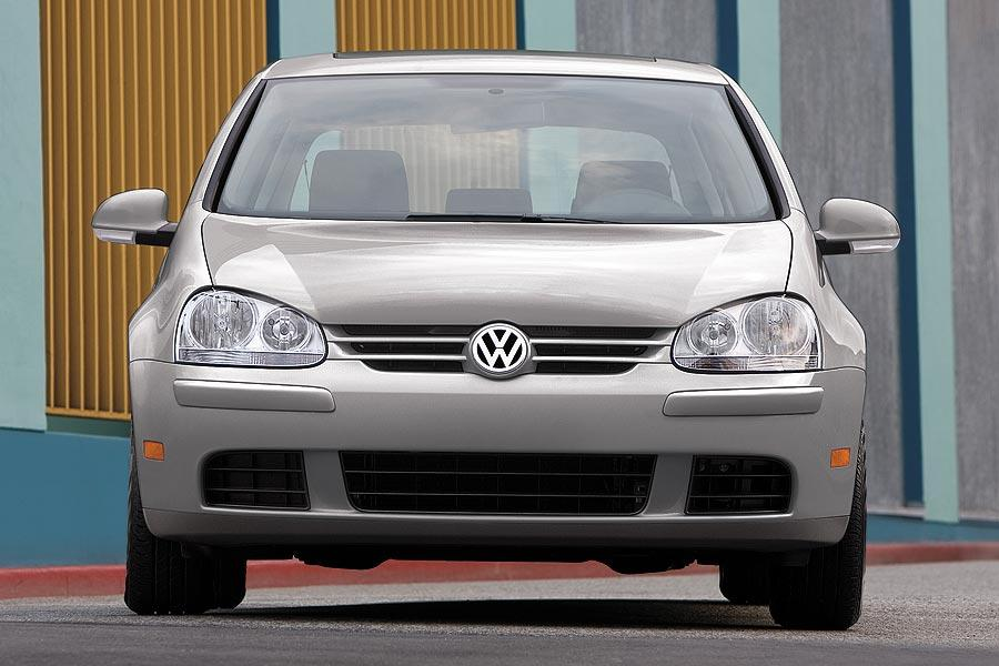 2007 Volkswagen Rabbit Reviews, Specs and Prices | Cars.com