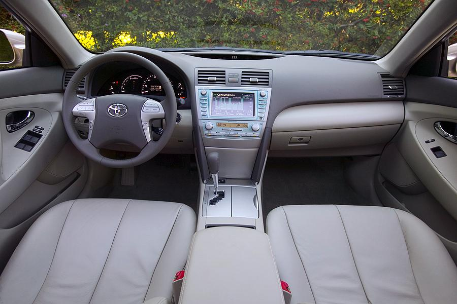 2007 toyota camry hybrid reviews specs and prices. Black Bedroom Furniture Sets. Home Design Ideas