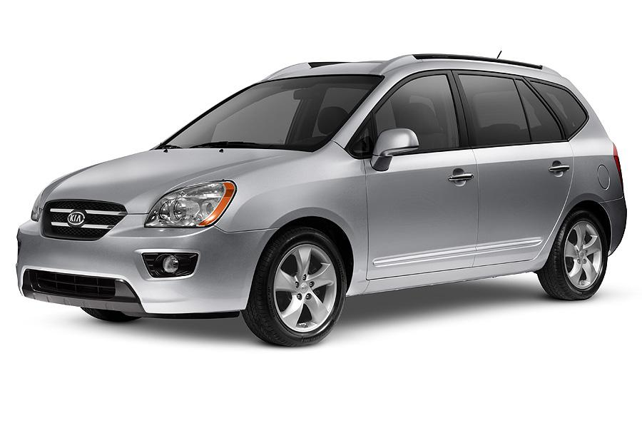 2007 kia rondo reviews specs and prices. Black Bedroom Furniture Sets. Home Design Ideas