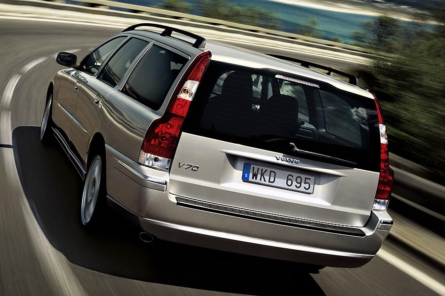 2007 Volvo V70 Reviews, Specs and Prices | Cars.com