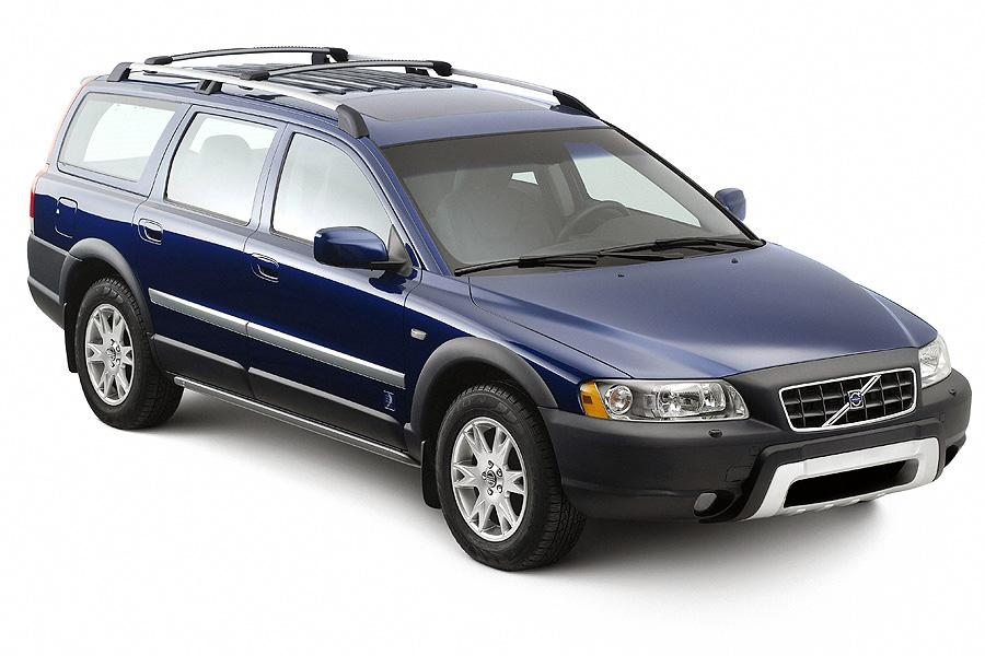 Car Repair Estimate >> 2007 Volvo XC70 Specs, Pictures, Trims, Colors || Cars.com