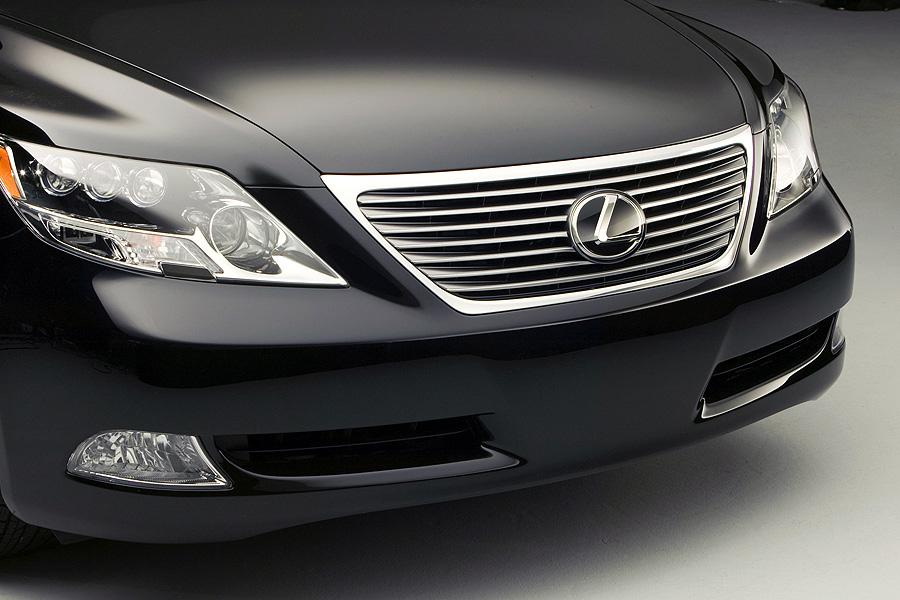 2008 lexus ls 600h l reviews specs and prices. Black Bedroom Furniture Sets. Home Design Ideas