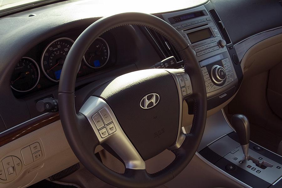2007 Hyundai Veracruz Reviews Specs And Prices