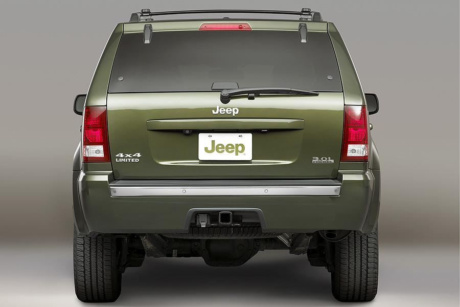 2008 jeep grand cherokee specs pictures trims colors. Cars Review. Best American Auto & Cars Review