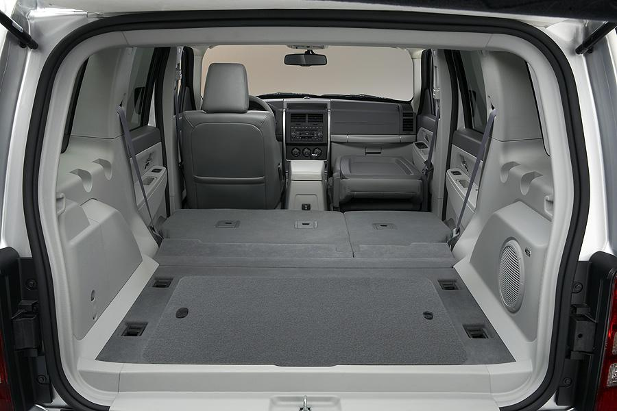 2008 Jeep Liberty Reviews Specs And Prices Cars Com