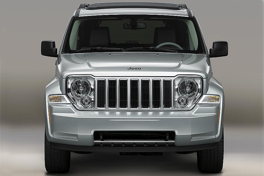 2008 Jeep Liberty : Jeep liberty reviews specs and prices cars