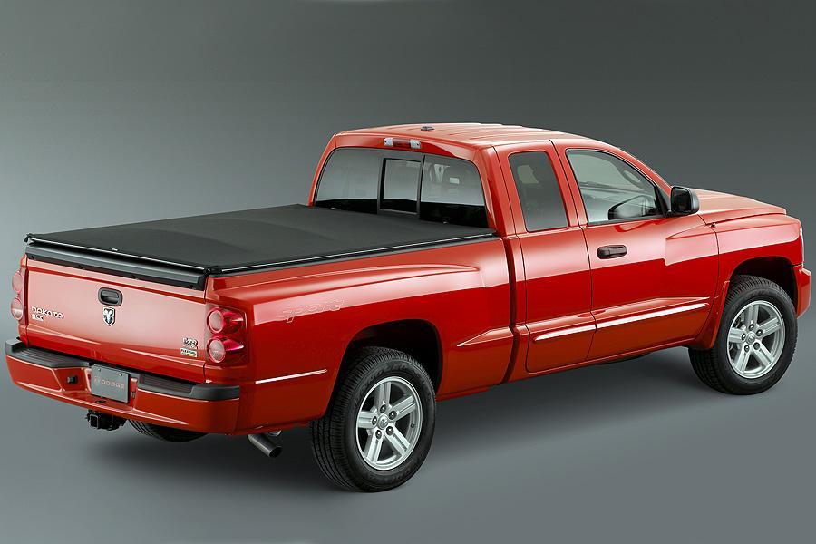 on 1996 Dodge Dakota Interior
