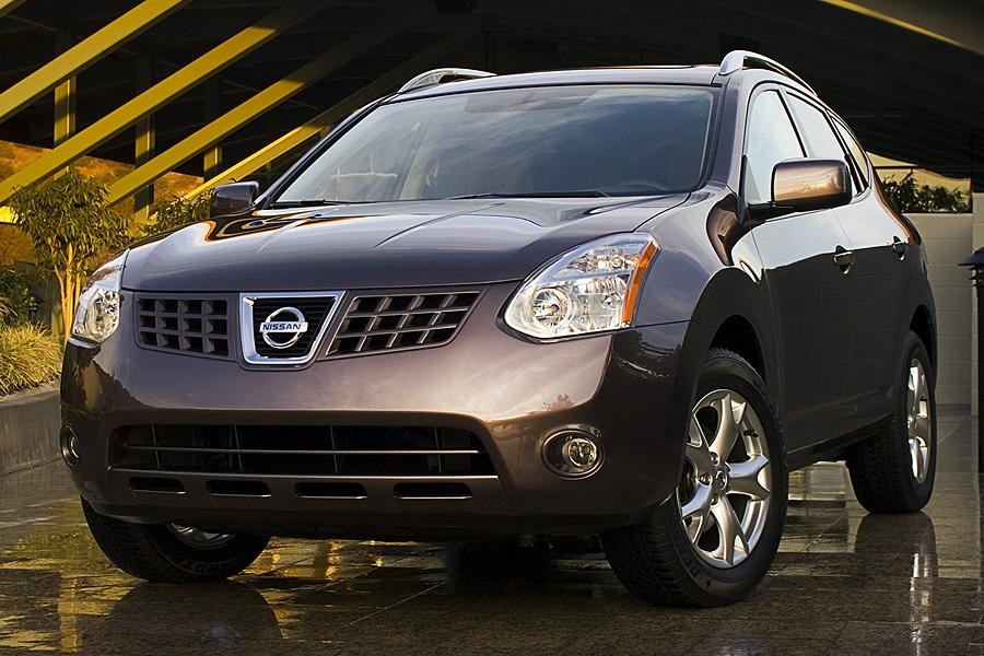 2008 Nissan Rogue Reviews, Specs and Prices | Cars.com