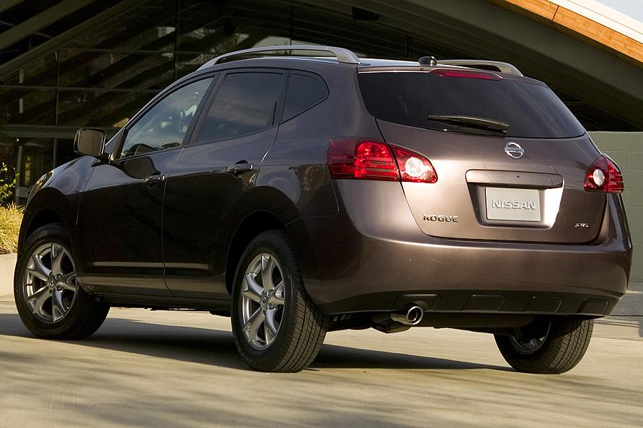 2008 nissan rogue reviews specs and prices. Black Bedroom Furniture Sets. Home Design Ideas