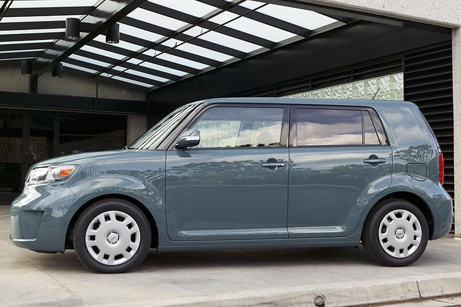 2008 scion xb reviews specs and prices. Black Bedroom Furniture Sets. Home Design Ideas