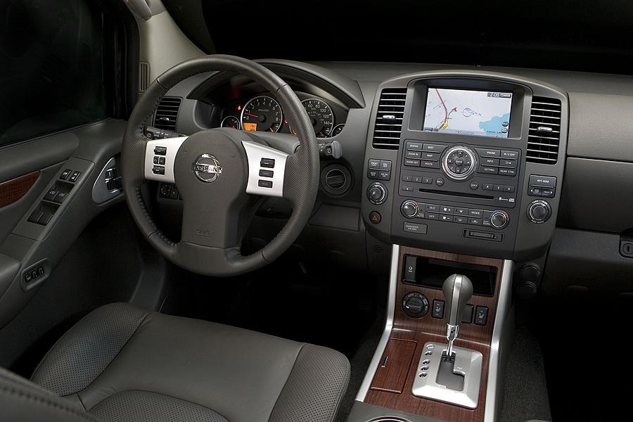 2008 nissan pathfinder reviews specs and prices cars com