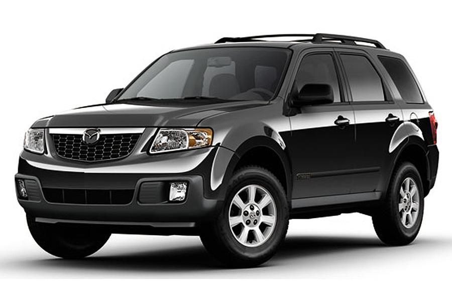 2008 mazda tribute reviews specs and prices. Black Bedroom Furniture Sets. Home Design Ideas