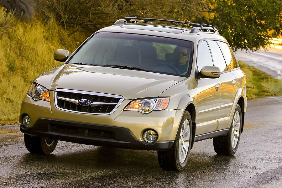 2008 subaru outback reviews specs and prices. Black Bedroom Furniture Sets. Home Design Ideas