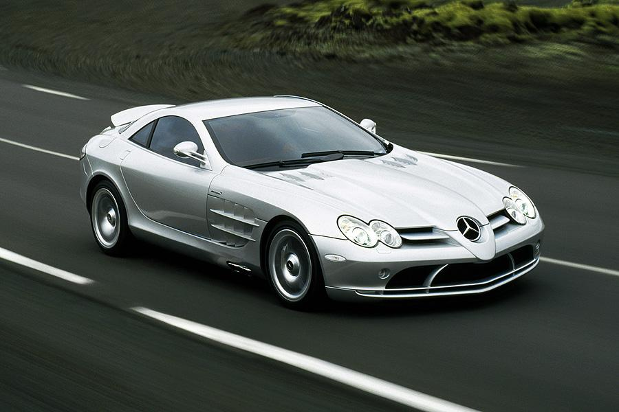 2007 mercedes benz slr mclaren reviews specs and prices. Cars Review. Best American Auto & Cars Review