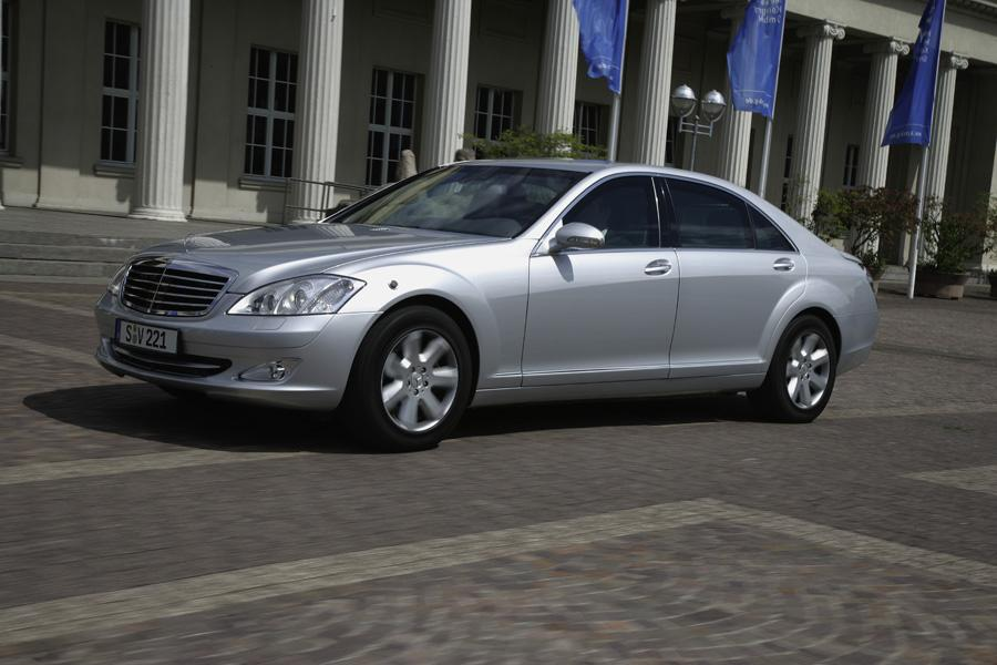 2008 mercedes benz s class reviews specs and prices for 2008 mercedes benz s600