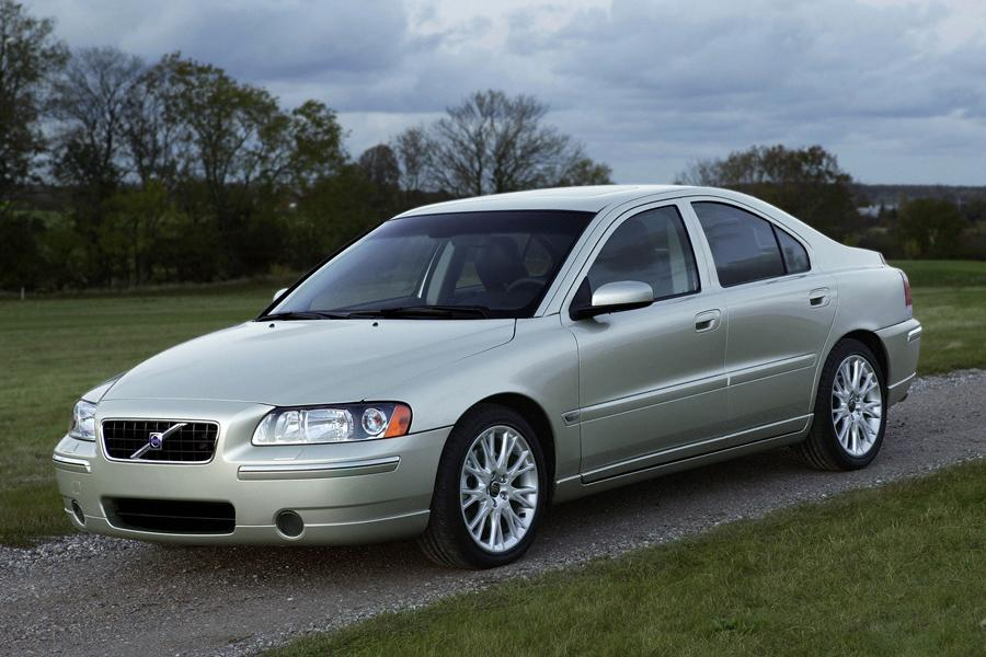 2008 Volvo S60 Specs, Pictures, Trims, Colors || Cars.com