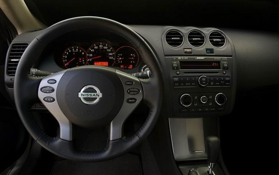2008 Nissan Altima Reviews Specs And Prices Cars Com