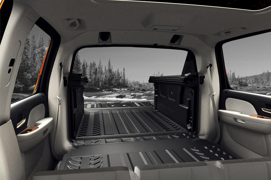 2008 chevrolet avalanche reviews specs and prices. Black Bedroom Furniture Sets. Home Design Ideas