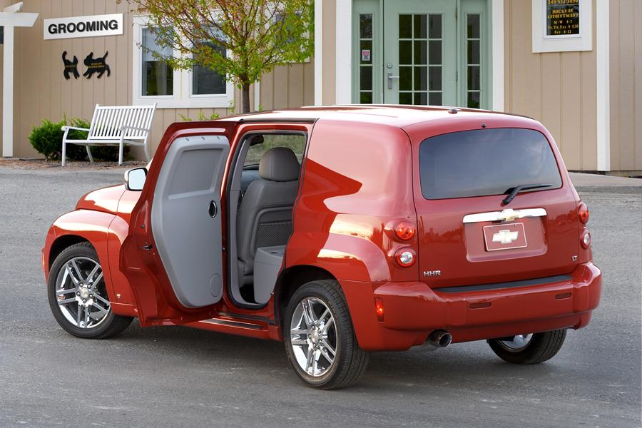 2008 Chevrolet Hhr Reviews Specs And Prices Cars Com