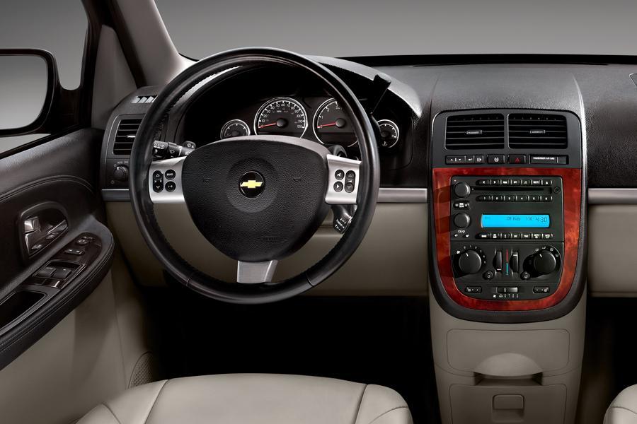 2008 Chevrolet Uplander  User Reviews  CarGurus