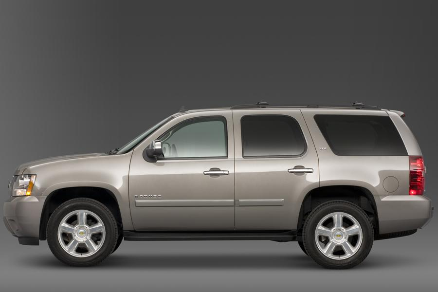 2008 Chevrolet Tahoe Specs, Pictures, Trims, Colors ...