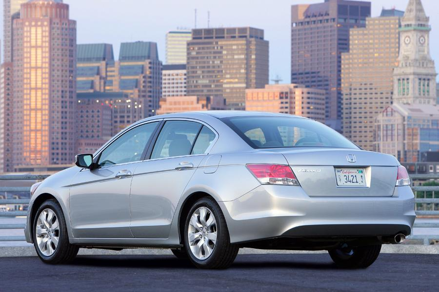 2008 Honda Accord Gallery
