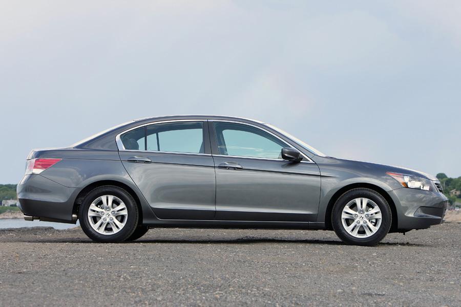 2008 Honda Accord Reviews Specs And Prices Cars Com