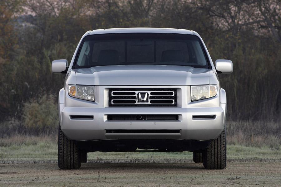 2008 honda ridgeline reviews specs and prices. Black Bedroom Furniture Sets. Home Design Ideas