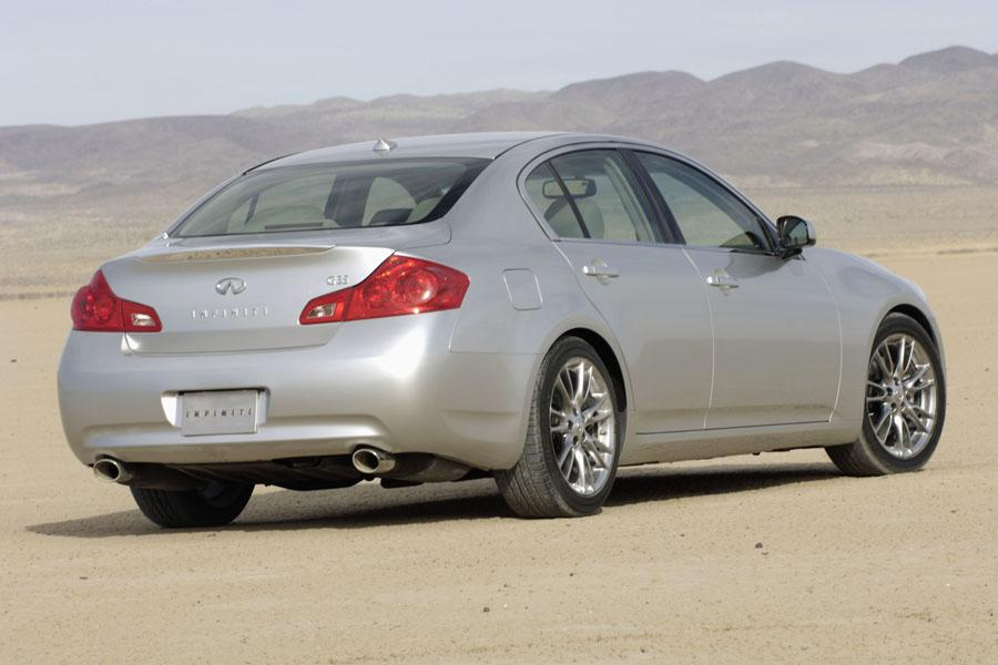 infiniti g35 sedan models price specs reviews. Black Bedroom Furniture Sets. Home Design Ideas