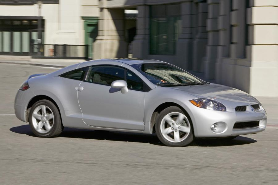 2008 mitsubishi eclipse reviews specs and prices. Black Bedroom Furniture Sets. Home Design Ideas