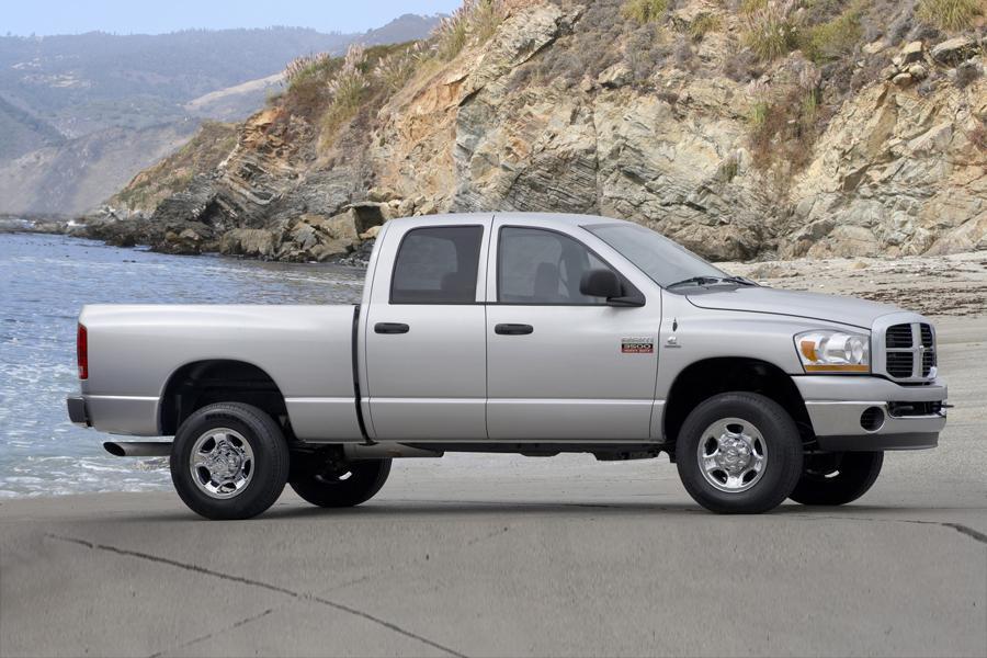 2008 Dodge Ram 1500 Specs Pictures Trims Colors Cars Com
