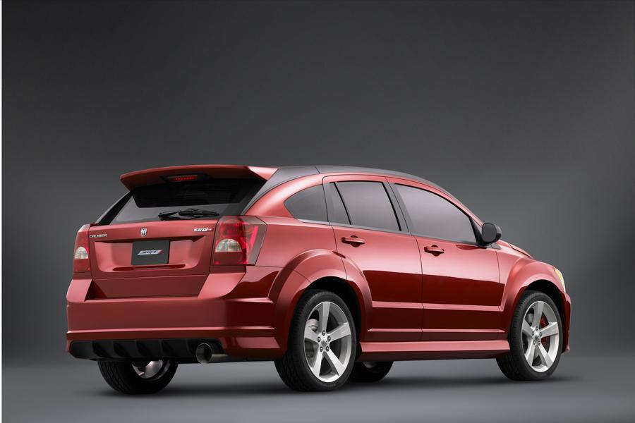 2008 Dodge Caliber Reviews Specs And Prices Cars Com