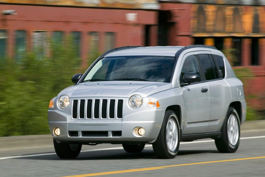 2008 jeep compass reviews specs and prices. Black Bedroom Furniture Sets. Home Design Ideas