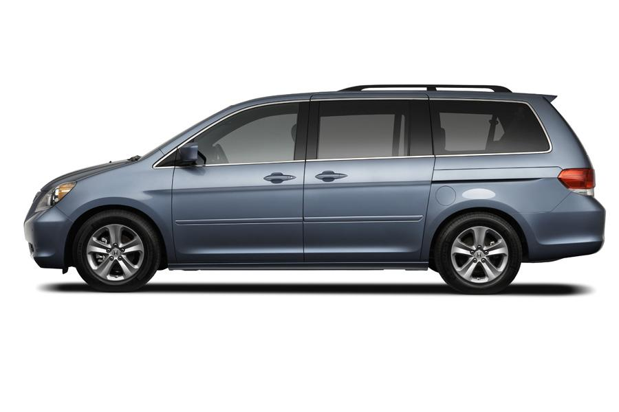 2008 honda odyssey reviews specs and prices. Black Bedroom Furniture Sets. Home Design Ideas