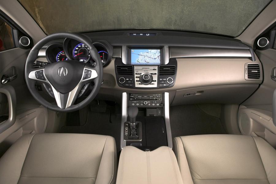 2008 Acura RDX Reviews, Specs and Prices | Cars.com